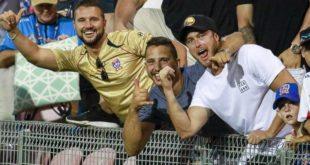 PHOTO GALLERY – A-LEAGUE- NEWCASTLE JETS V SYDNEY FC