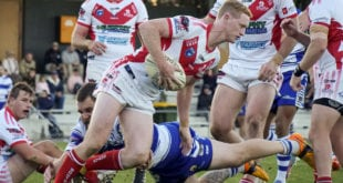 2018 CHARLESTOWN V SOUTHS PHOTO GALLERY