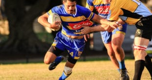 PHOTO GALLERY – 2018 NHRU – HAMILTON HAWKS V SOUTHERN BEACHES