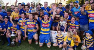 PHOTO GALLERY – 2018 NHRU GRAND FINAL – HAMILTON V MAITLAND