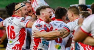 PHOTO GALLERY – 2018 NEWCASTLE RUGBY LEAGUE GRAND FINAL – SOUTHS V LAKES