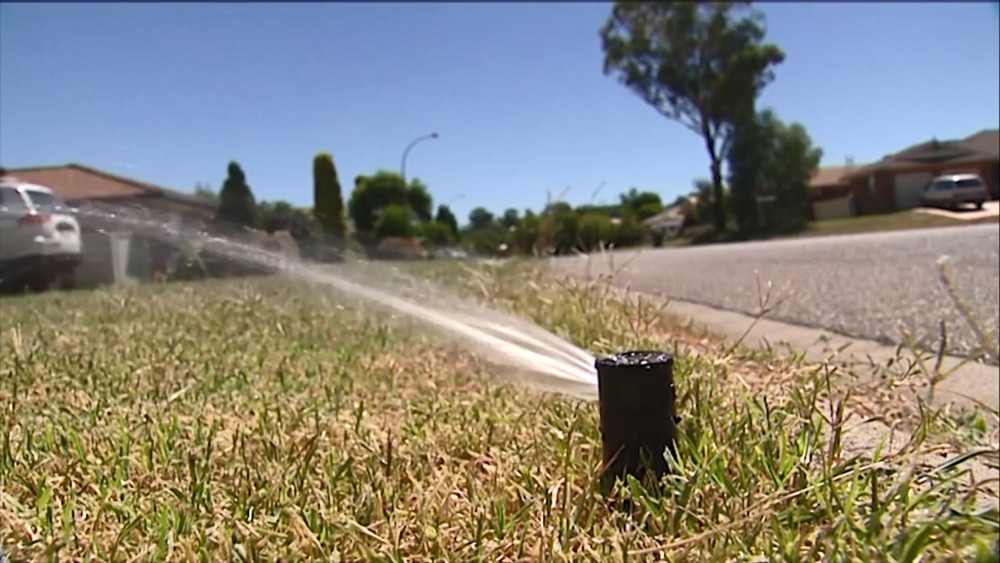 level 2 water restrictions nsw - photo #24