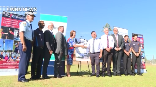 NBN News | A NEW PCYC TO BE BUILT IN PORT MACQUARIE