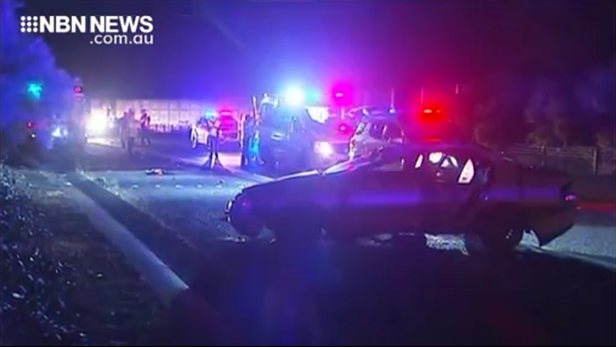 NBN News | WALLSEND WOMAN DIES AFTER GOLD COAST CRASH