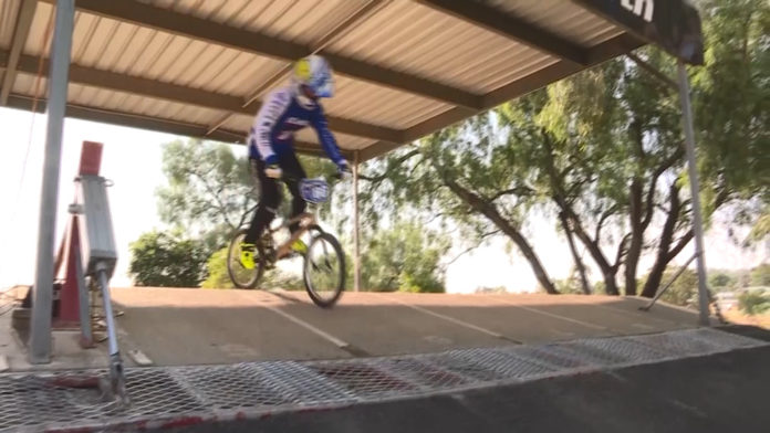 Nbn News Tamworth Bmx Riders To Feature At Aussie