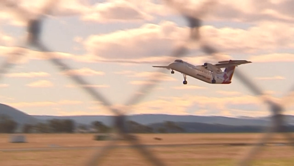 NBN News | ARMIDALE TO SOAR HIGHER WITH ADDITIONAL QANTAS FLIGHTS