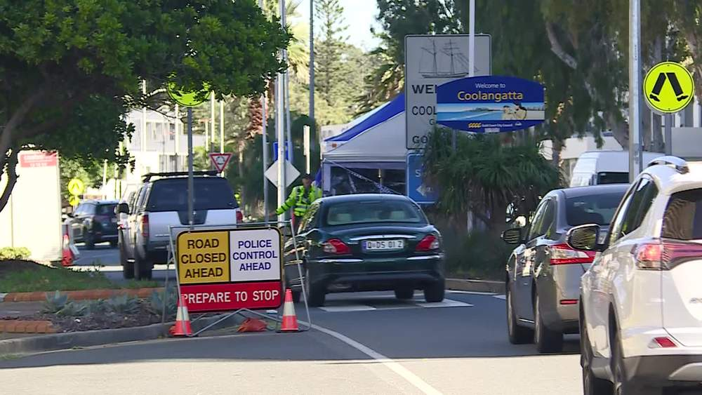 NBN News | EXISTING QUEENSLAND BORDER PASSES TO EXPIRE ...