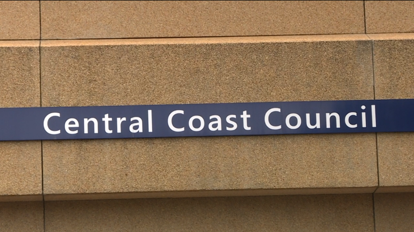Nbn News Central Coast Council Seven Days Off Administration