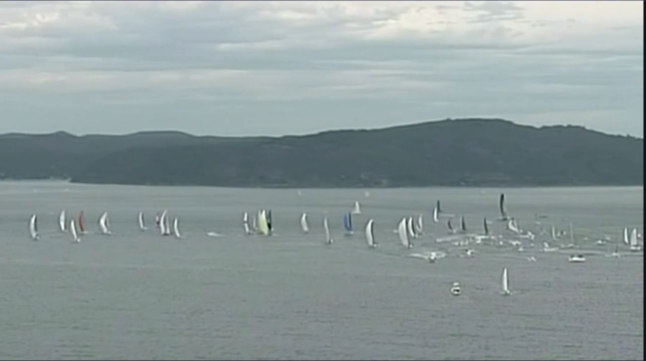 PITTWATER RACE SET FOR RETURN