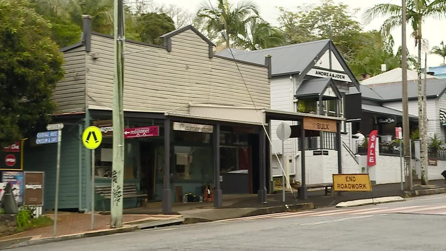 Power cut affected nearly 1500 customers in Bangalow