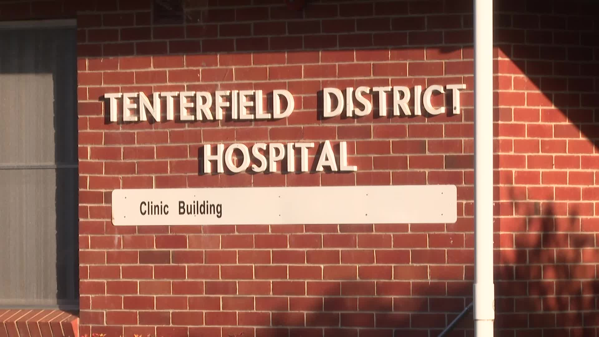 CALLS FOR INDEPENDENT INQUIRY INTO TENTERFIELD HOSPITAL